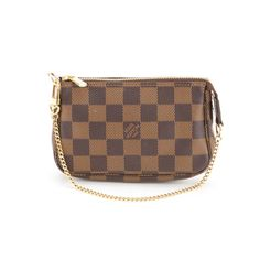 Mini Pochette Accessoires Louis Vuitton & LV – CHICS – Beautiful Handbags & Accessories