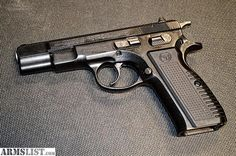 ARMSLIST - For Sale: CZ 75B Retro 9mm  https://www.facebook.com/GunCommanders