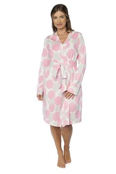 3b2b1c0072fb0 Cute robe has a relaxed and contemporary style which is ideal to pair with  the Lilly nursing nightgown or labor & delivery gown.