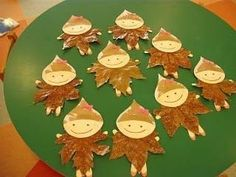 Imagen - 7 - Alumno On Kids Crafts, Halloween Crafts For Kids, Diy Arts And Crafts, Paper Crafts, Preschool Themes, Preschool Art, Autumn Crafts, Autumn Activities, Autumn Theme