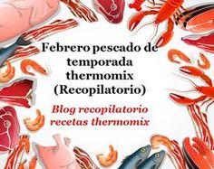 pescado thermomix