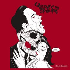 queens of the stone age like clockwork - Google Search