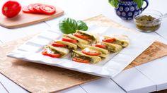 Enjoy a Mexican –Italian fusion. Pesto Quesadilla. Ready to enjoy in 15 minutes. http://www.vvsupremo.com/recipe/pesto-quesadillashttps://www.facebook.com/vvsupremo https://twitter.com/vvsupremo