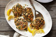 Garden Herb Chicken Recipe - Kraft Recipes