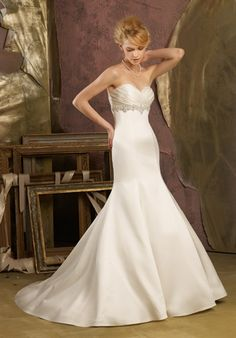 Voyage By Madeline Gardner Wedding Dresses - The Knot
