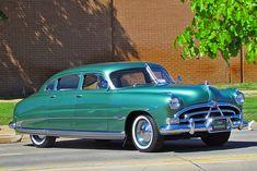 Hudson 1951.