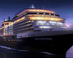 ...Holland America Cruise Lines, MS Nieuw Amsterdam