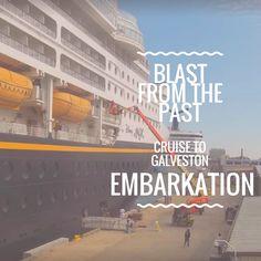 Disney Cruise from Galveston!