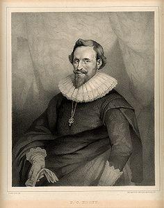 """De bekendste werken van Hooft zijn de historische treurspelen Geeraerdt van Velsen uit 1613 en Baeto (1617). Beide toneelstukken hebben het beeld van de Nederlandse geschiedenis sterk beïnvloed: dat van de moord op Graaf Floris V (Geeraert) en dat van de rol van de Bataven bij de totstandkoming van Nederland. Het blijspel Warenar dat hij in 1617 samen met Samuel Coster schreef, gebaseerd op Plautus' """"Aulularia"""", was tamelijk succesvol. Hooft schreef ook veel liefdespoëzie, waaronder…"""