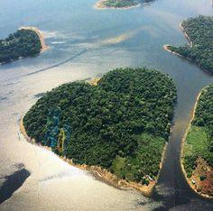 As 30 melhores fotos de paisagens brasileiras no Instagram - Mega Curioso