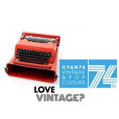 cyan74.com vintage and pop culture