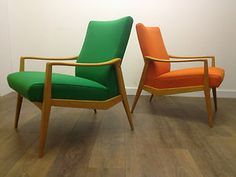 70s style arm chair - Google Search