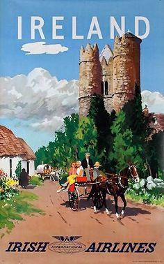 IRLANDA.