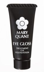 Beauty and the Product: Mary Quant Eye Gloss - Beauty Belle tries and tests...