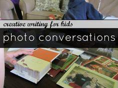 photo conversations