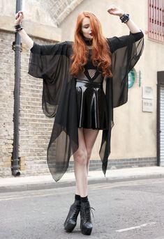 Olivia Emily - UK Fashion Blog.: Triple.