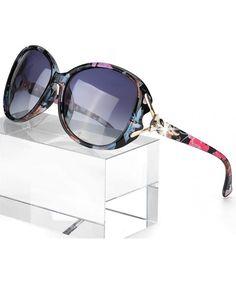 Classic Oversized Sunglasses for Women Polarized 100% UV400 Protection Lenses Ladies Fashion Retro HD Sun Glasses - CH18IGNYSTQ #Classic#Oversized#Sunglasses#for#Women#Polarized#100#UV400#Protection#Lenses#Ladies#Fashion#Retro#HD#Sun#Glasses#CH18IGNYSTQ Stylish Sunglasses, Sunglasses Outlet, Retro Sunglasses, Sunglasses Women, Sunglasses Online, Oversized Round Sunglasses, Ladies Fashion, Womens Fashion, Steampunk Sunglasses