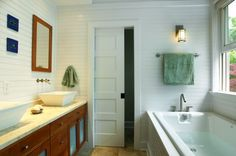 #bathroom #pocket #door