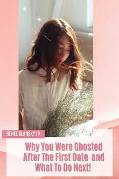 Here's what to do to handle rejection if you were ghosted after the first date Dating Blog, Online Dating Advice, Dating Tips, Relationship Blogs, Relationship Problems, Breakup Advice, Marriage Advice, Single Ladies, Single Women