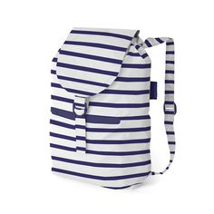 Daypack Sailor Stripe, 20,90€, now featured on Fab.