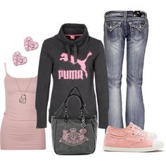 """Untitled #244"" by sweetlikecandycane on Polyvore"