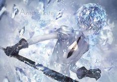 Antarcticite (2546x1800 2,501 kB.)