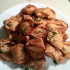 Crab Rangoon #3 recipe snapshot