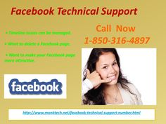 Why could I approach the Facebook Technical Support 1-850-316-4897 team?