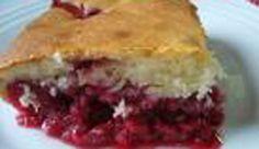 Recette Pouding aux framboises de grand-maman - Recettes du Québec Bread Recipes, Cake Recipes, Cooking Recipes, Dessert Aux Fruits, Bread Cake, Yummy Eats, Desert Recipes, Diy Food, Just Desserts