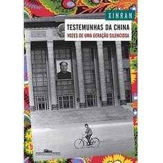 Livro - Testemunhas da China