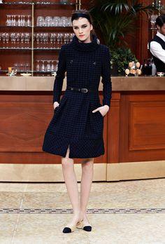 Ready-to-wear - Fall-winter 2015/16 - Look 28 - CHANEL