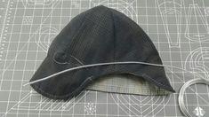 퀼트 모자(보넷 모자) 만들기 : 네이버 블로그 Patch Quilt, Quilts, Sewing, Hats, Womens Fashion, Pattern, Style, Caps Hats, Scraps Quilt