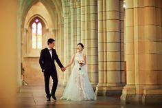 magic veil and elegant bride! shot at St John's Cathedral in Brisbane, Willidea studio, Brisbane, Gold Coast