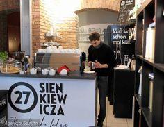 Klubokawiarnia Sienkiewicza27