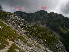 Alpago, Dolomites