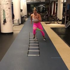 """5,745 Likes, 100 Comments - GymGlutes™ (@gymglutes) on Instagram: """"New Year, New You Workout Save this fat burning routine and try it in the new year to get that…"""""""