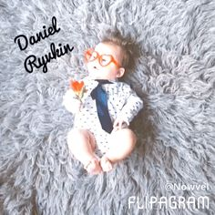 We absolutely #love these #adorable #baby photos of little #superstar Daniel in today's #featured #Nowvel #photobook by #memorymaker dawapl! Print YOUR own FREE photo book like this album by dawapl!