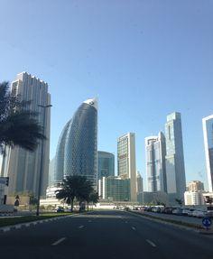 Difc -Dubai
