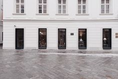 Fach - Pállfyho palác Bratislava | Archinfo.sk