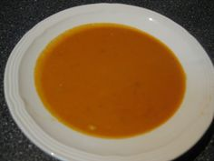 Food Lust People Love: Fresh Tomato Soup