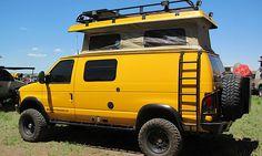 14+Extreme+Campers+Built+for+Off-Roading  - PopularMechanics.com