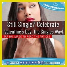 ways celebrate valentines single