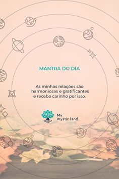 Mantras For Anxiety, Motivational Words, Inspirational Quotes, Mantra Tattoo, Daily Mantra, Miracle Morning, Positive Words, Quote Aesthetic, Inspiring Words