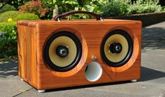 Boombox, , sublime