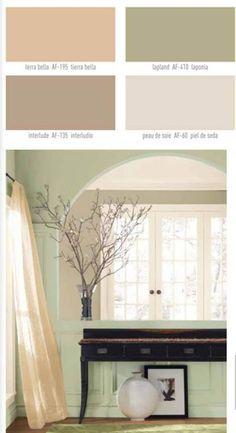 calming office colors. calmingcolorschemebenjmoore calming office colors f