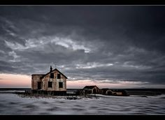 Emtiness by Þorsteinn H Ingibergsson, via 500px