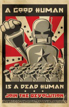 Vintage Illustration ☮~ Retro ROBOT ❤ Vintage illustration, design and poster art. Vintage IllustrationSource : ☮~ Retro ROBOT ❤ Vintage illustration, design and poster art. Retro Vintage, Vintage Robots, Retro Robot, Retro Art, Arte Robot, Robot Art, Arte Sci Fi, Sci Fi Art, Robot Revolution