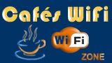 Cafés Wi-Fi : Tous les hotspots WiFi gratuits de Paris