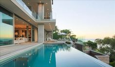 Bantry House, South Africa, Cape Town, Bantry Bay