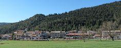 Andon Département des Alpes Maritimes France